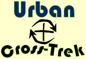 Urban Cross Trek