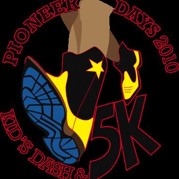Pioneer Days Kids' Dash and 5K