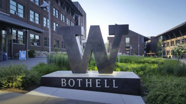 UW Bothell Says Thanks