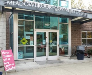 Meadowbrook Community Center