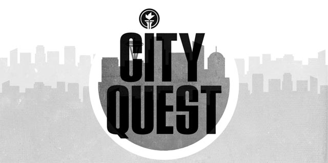 CityQuest and Day of Caring