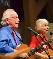 Reilly and Maloney Concert Dec 10