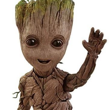 Groot Knows…TCA meets!