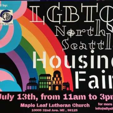 LGBTQ Housing Fair
