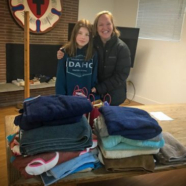 Shelter Towel Drive in NE Seattle