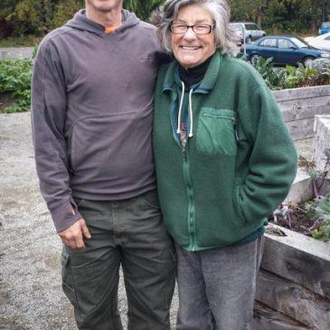 Meadowbrook Annual Garden Stewards 2013