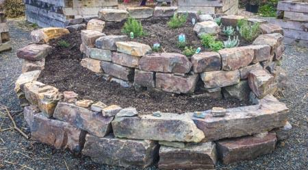 Meadowbrook Annual Garden