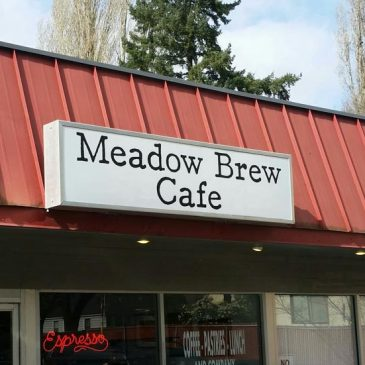 Meadow Brew Welcome!