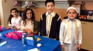 Lake City celebrates Eid-al- Fitr