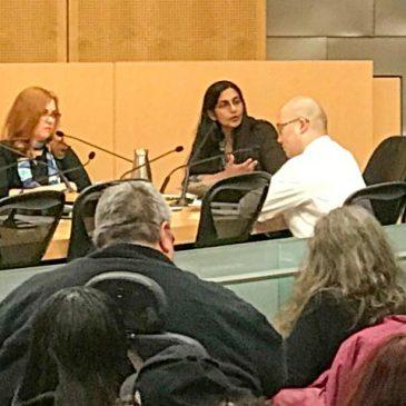 Seattle City Council Minus 7