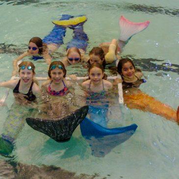 Meadowbrook Mermaids