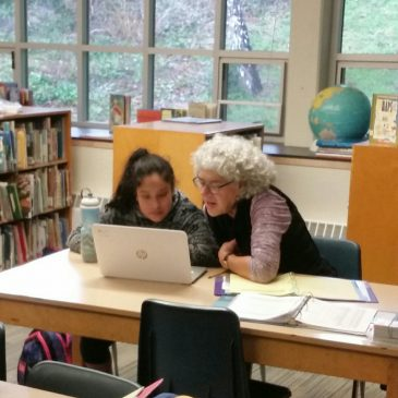 MC2's After School ELL Program in Lake City needs YOU