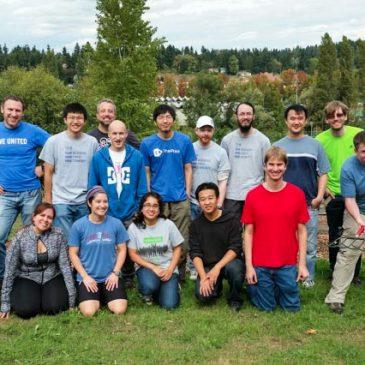 Microsoft at MCGO…